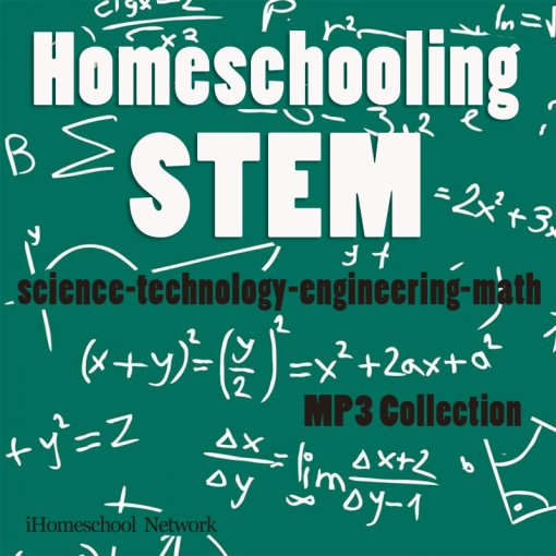 #STEM for #Homeschool 5 MP3s sessions from 5 experts hear samples! ►https://t.co/zoTlsj3ZUK #ihsnet https://t.co/v0Nxt3mgCa