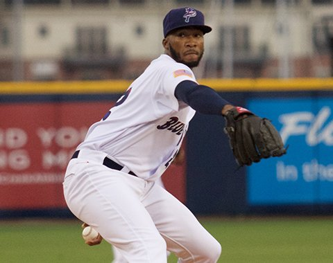 Congrats to @Amir_Garrett for being promoted to the @LouisvilleBats! Good luck! #WahoosLife https://t.co/m4jiY6dp0s