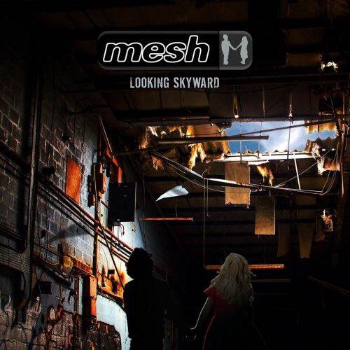 MESH - Mon groupe chouchou à moi que j'ai ClMEhFeWQAA2B7o