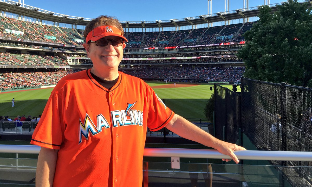Marlins Man Details His Awful Night With Cleveland Indians Fans