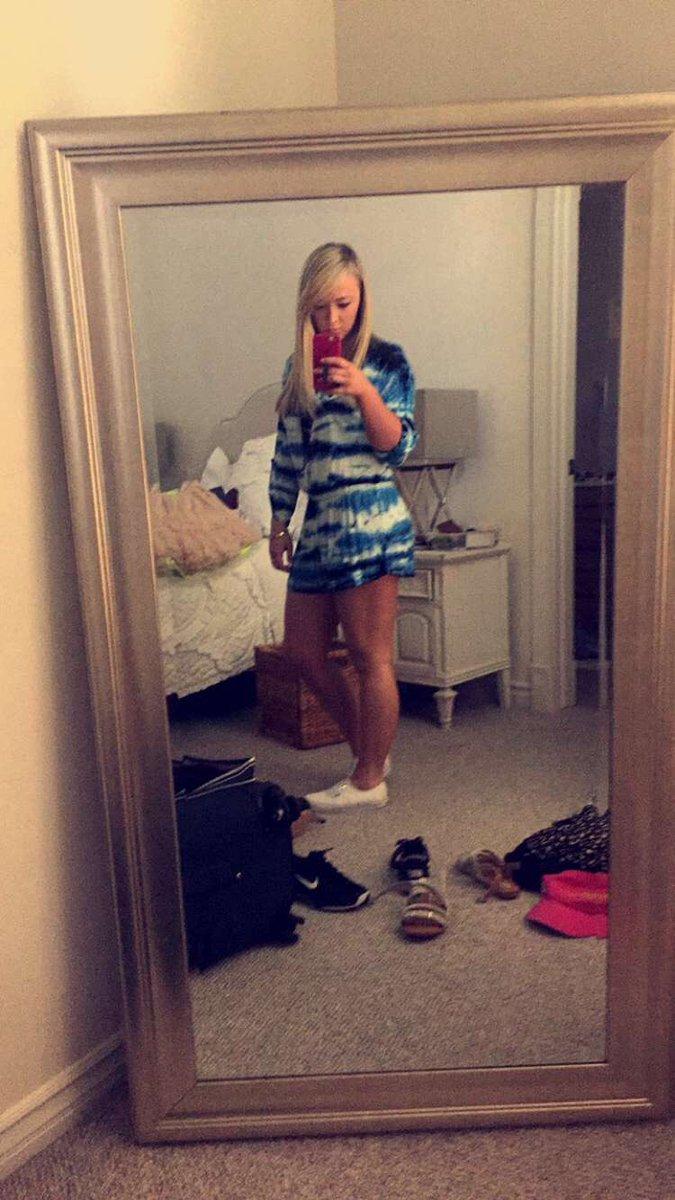 Meghan Mccarthy Snapchat