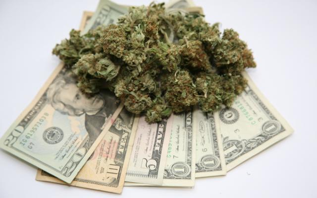Radical Rant: Why Is Marijuana Being Sin-Taxed?