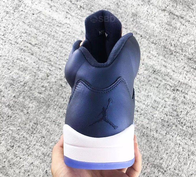 71b3ee22bcc Sneaker Bar Detroit @SBDetroit. Get a detailed look at the Air Jordan 5