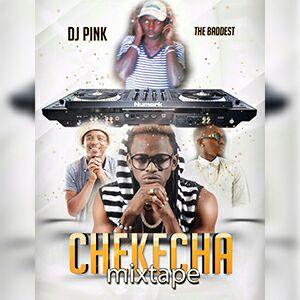 DJ PINK THE BADDEST (@djpink254) | Twitter