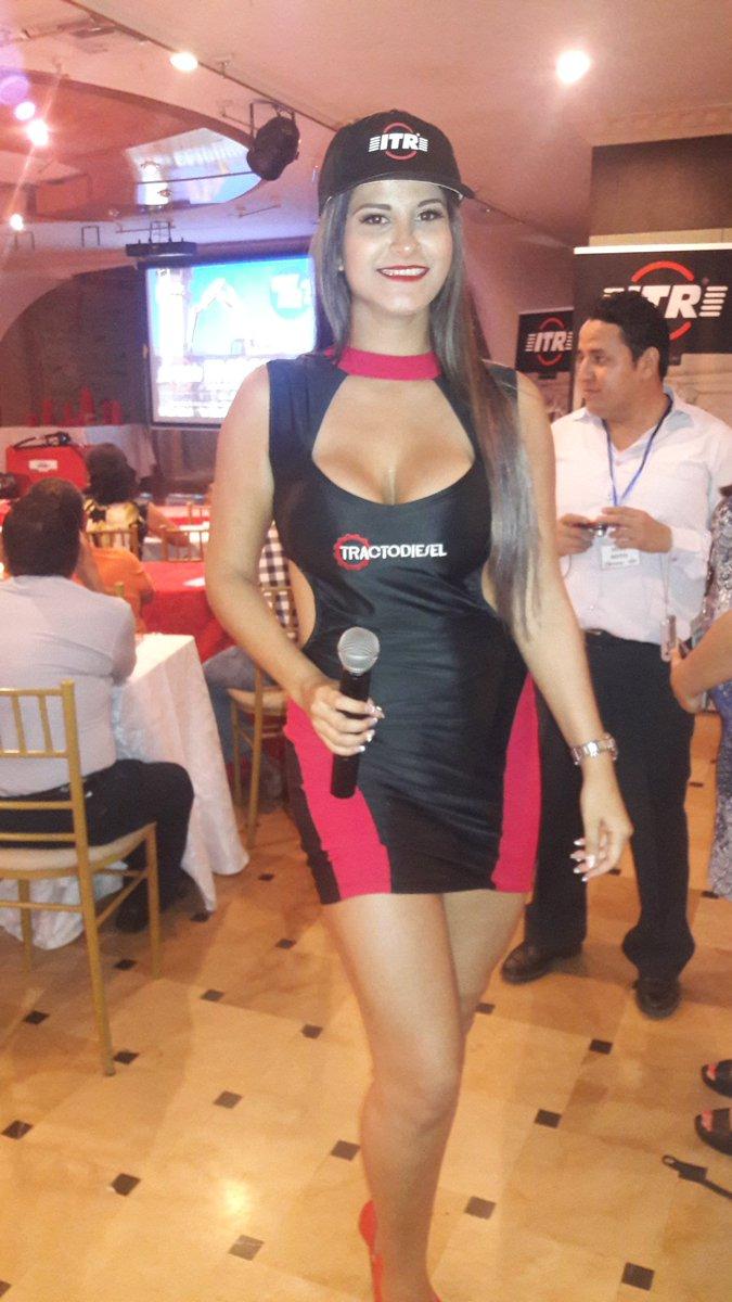 Modelos btl ecuador on twitter lanzamiento itr for Modelos guayaquil