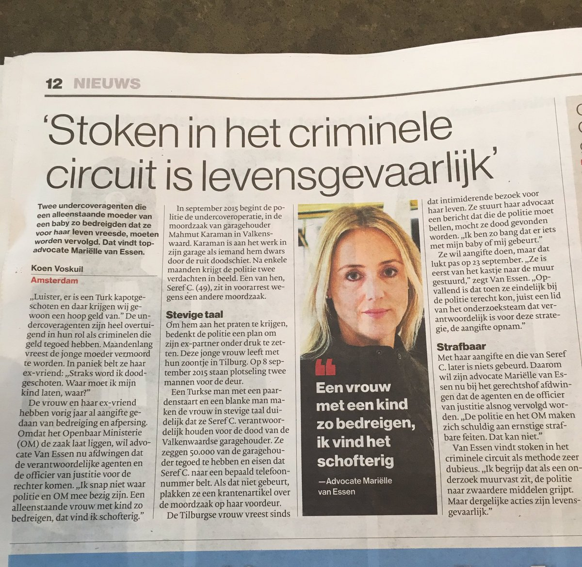 Amber Doornekamp (@Amb...