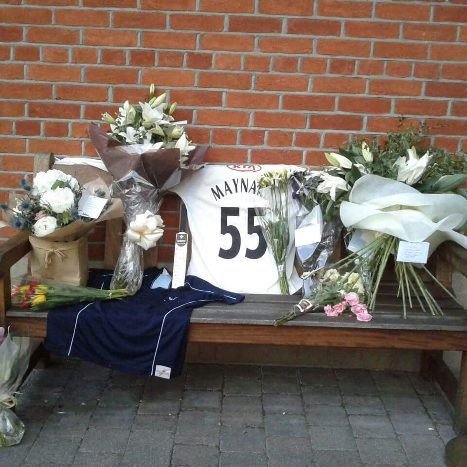 Tom Lloyd Maynard #NeverGone #55 #33 #Surrey #Glamorgan miss u everyday https://t.co/GZsopXPKW4