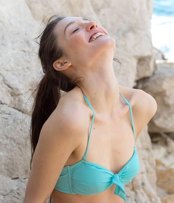 On y croit : l'été est presque là !  Les pré-soldes continuent sur l'eshop (sur une sélection lingerie et bain) ain… https://t.co/gJmmtBdSOq