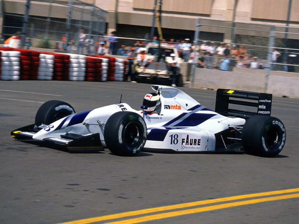 Image result for ags ford 1991 phoenix