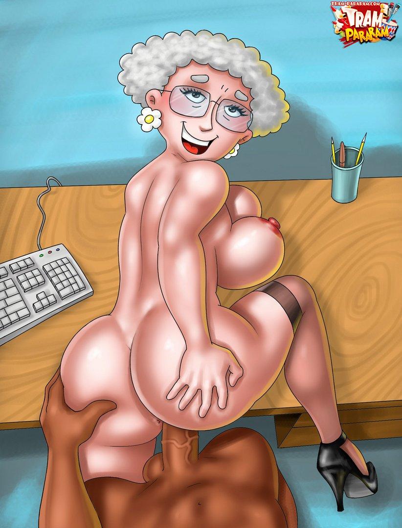 Very old granny sex videos