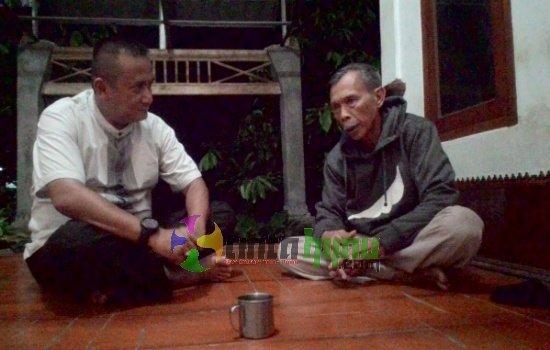 Pernah Berjuang di Timtim, Pensiunan TNI jadi Kuncen Gedung Tua