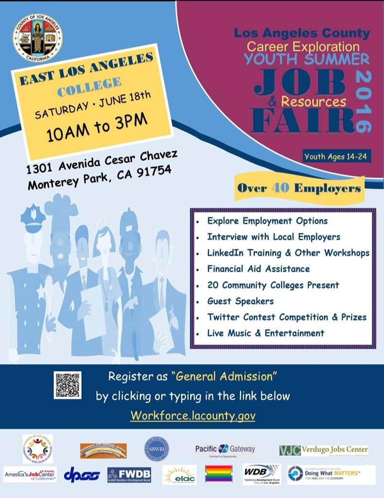 Today is the big day! Seize the opportunity to start your career today! #youthjobs
