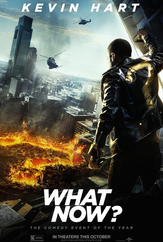 Kevin Hart: What Now? Trailer 2