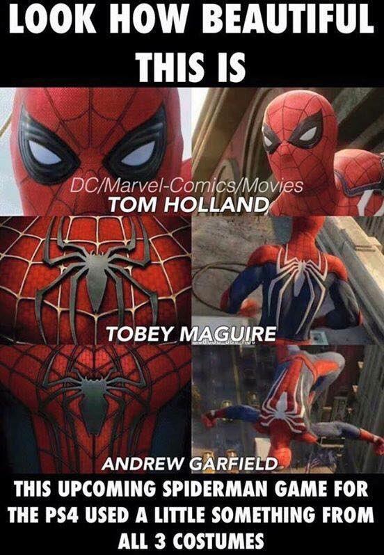 insomniac spider man costume ps4 game spiderman cosplay