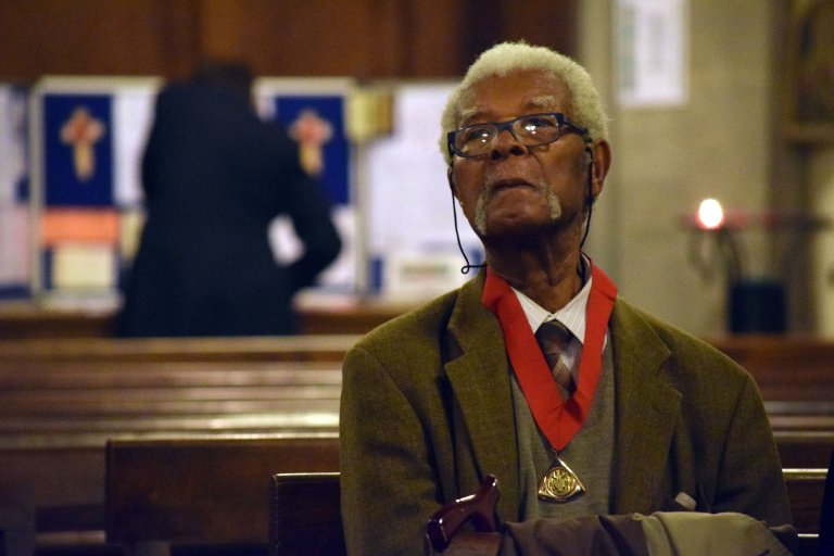 Sam King MBE, the first black Mayor of Southwark elected in 1983 has died. https://t.co/ivRmXhSclu