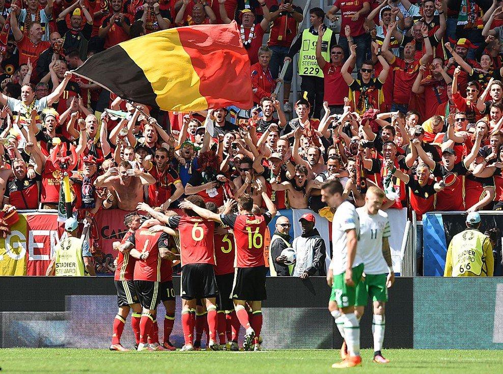 если шерсть счет матча ирландия бельгия популярностью