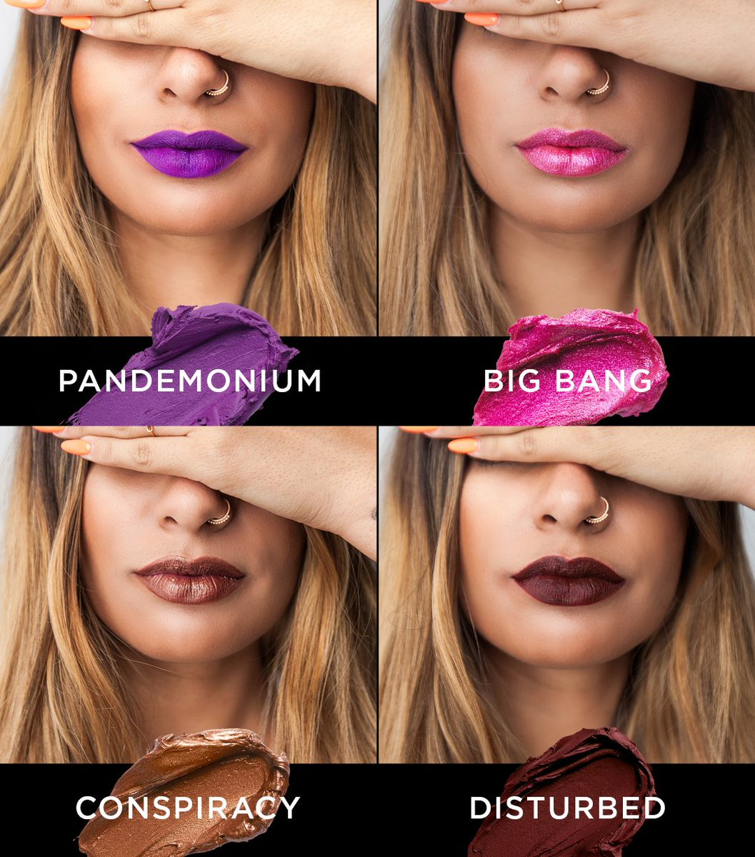 Urban Decay's Vice Lipstick App Lets You Try On Every Single Shade