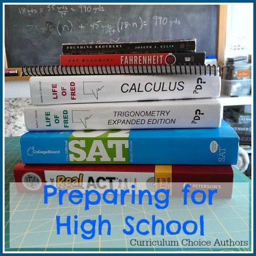 Preparing for Homeschooling High School https://t.co/6A1VycQgah @HeatherBSW #homeschool #ihsnet https://t.co/bk56lUphMH