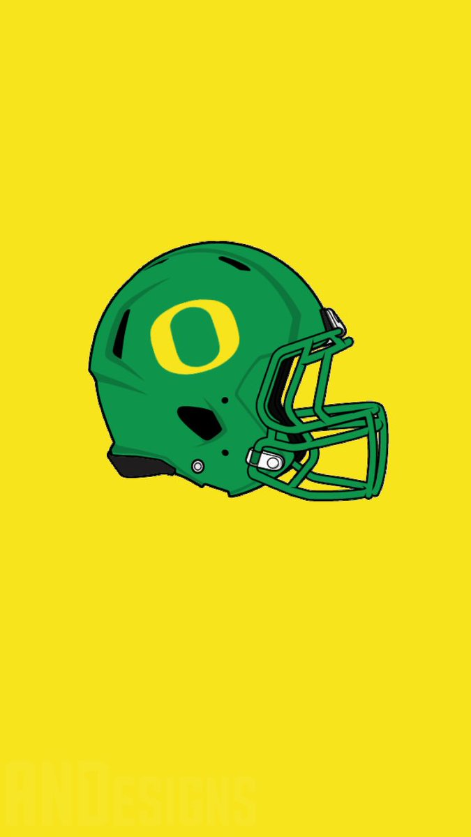 "And1 Designs on Twitter: ""Oregon Ducks iPhone 6 Helmet Wallpapers (2/2) # Oregon #Ducks… """