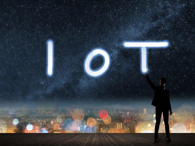 InfoSec 2016: IoT Security Needs A Serious Shake-Up, Says Sophos