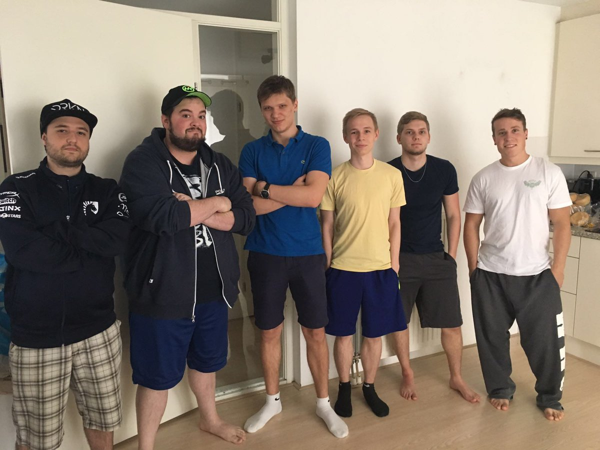 TL are tiny : GlobalOffensive