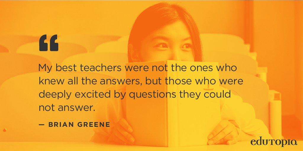 lifelong learners = lifelong explorers  #quote https://t.co/QewLuVSUcX