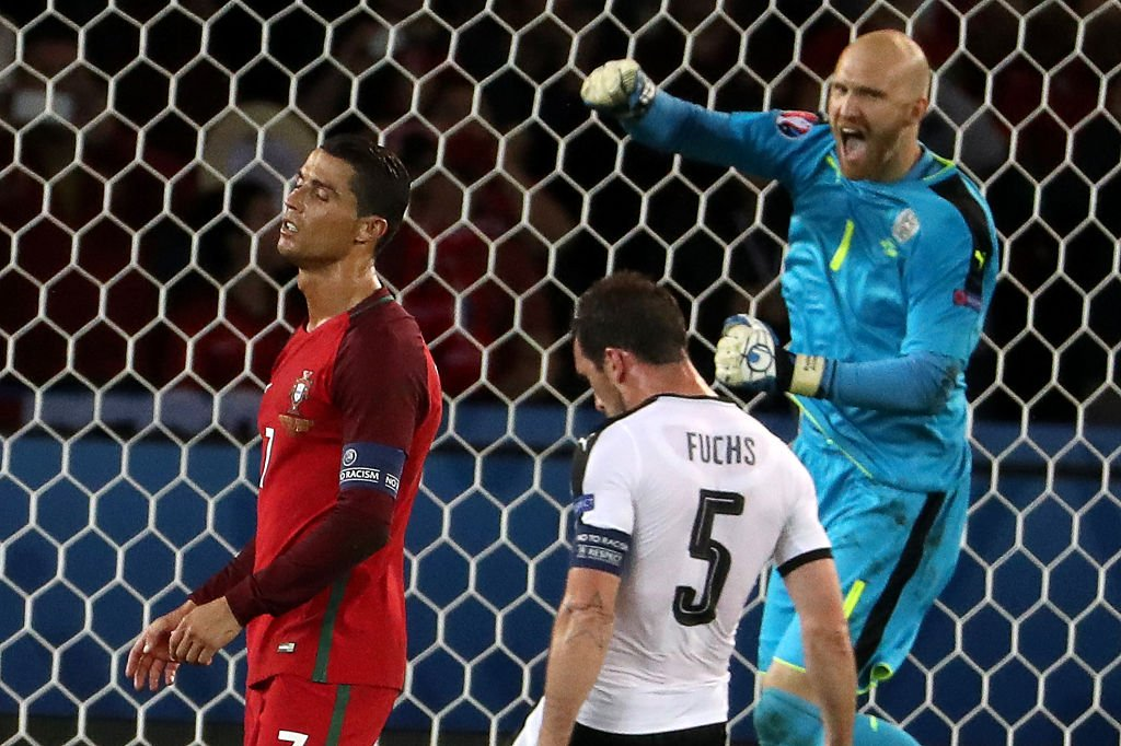 Video: Bồ Đào Nha vs Áo