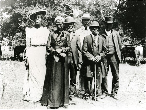 #OTD in 1865, enslaved Texans were freed two years after the Emancipation Proclamation was issued. #Juneteenth https://t.co/yAoDbRxapZ