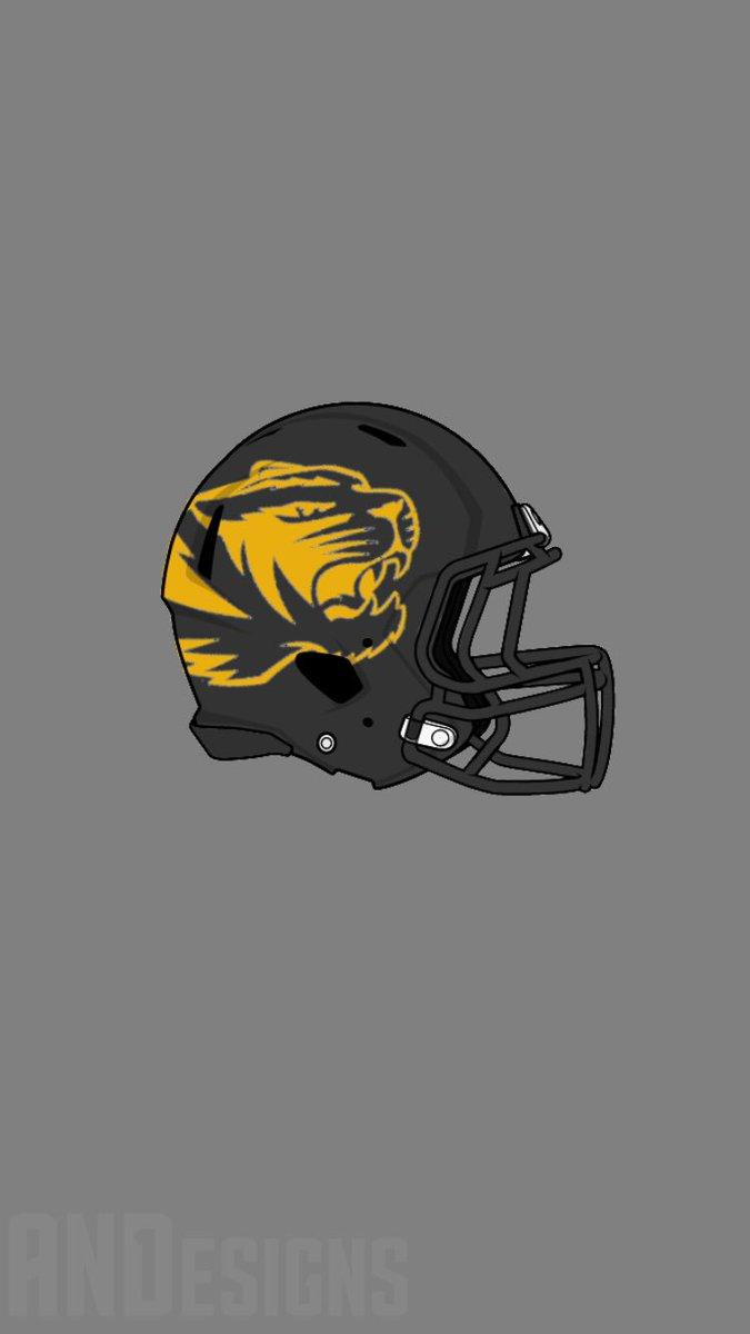 And1 Designs On Twitter Missouri Tigers Iphone 6 Helmet