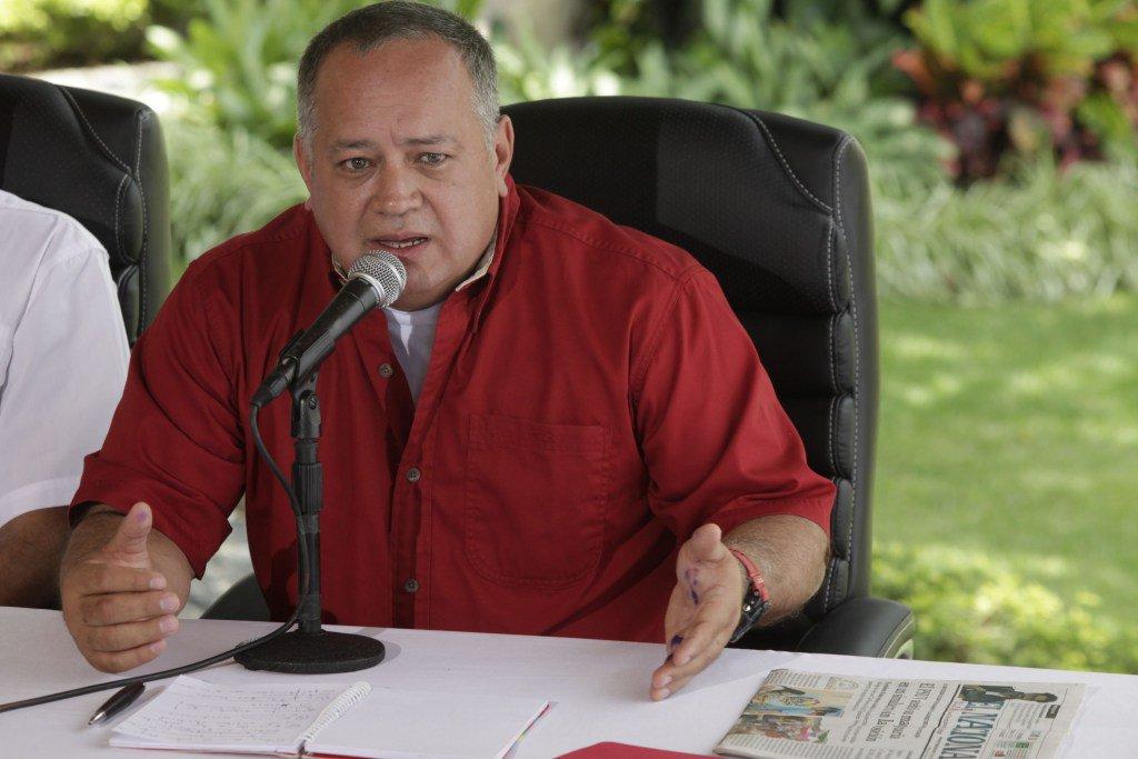 Corte de Nueva York fijó fecha para la audiencia de Diosdado Cabello contra The Wall… https://t.co/MYoojrTcK2 https://t.co/5zJekCNU3W