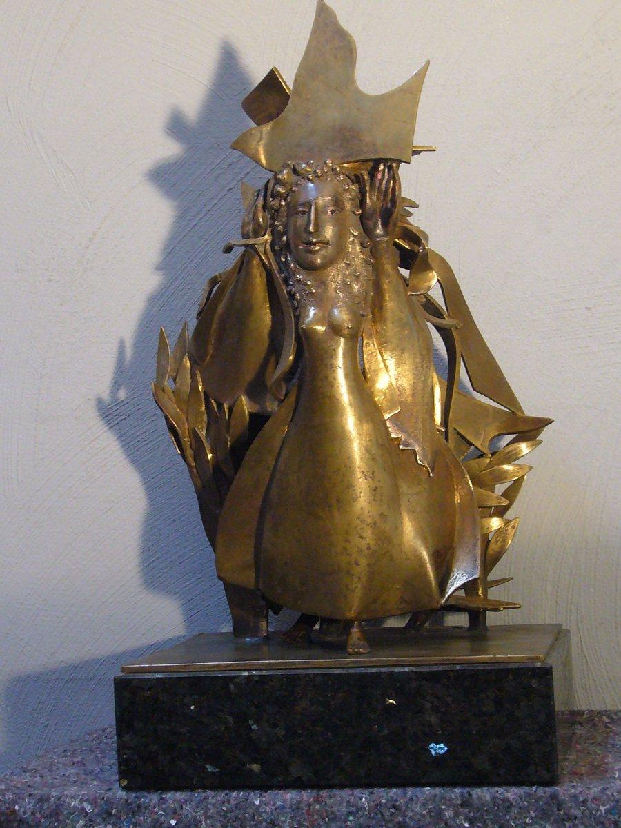 """Faszinierend Henecka Sammlung Von Mark Hirsch On Twitter: """"#ssuperbho Bronze Masterpiece"""