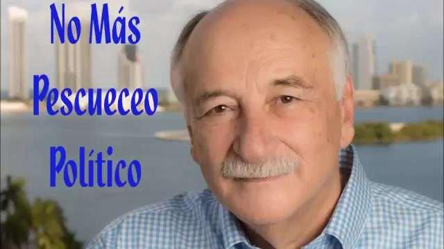 No más pescueceo de lidercitos Alberto F...