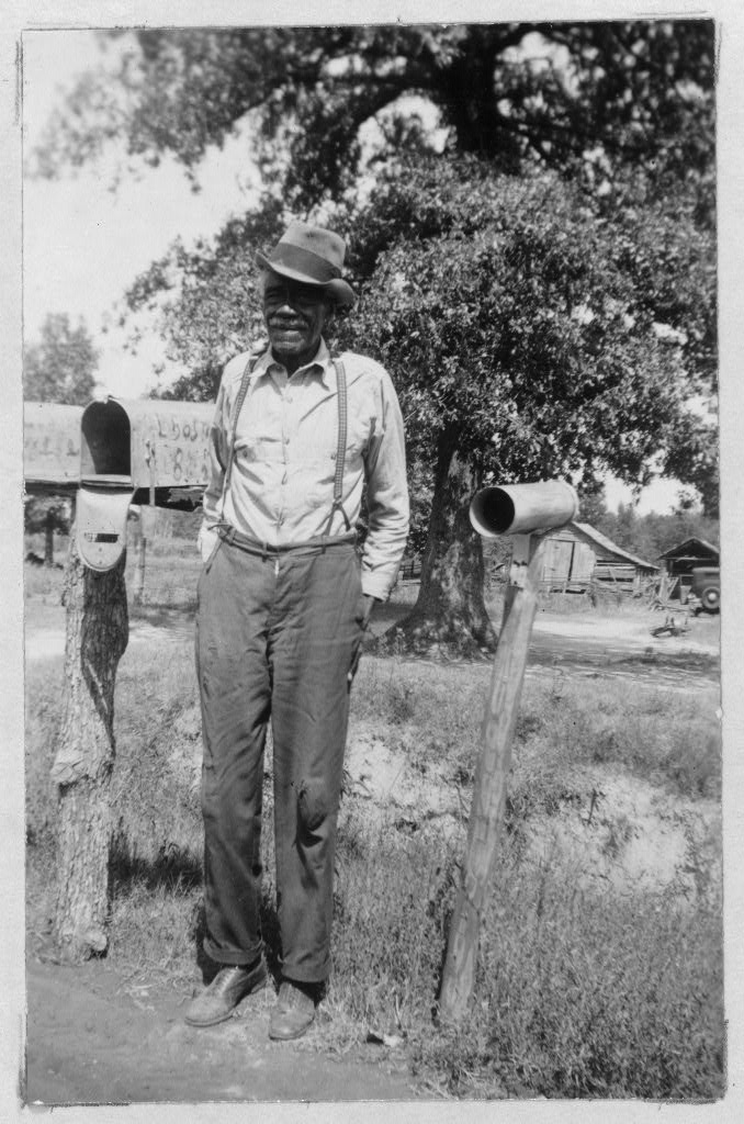 Born in Slavery  Slave Narratives from the Federal Writers  Project  https   9d140247cda