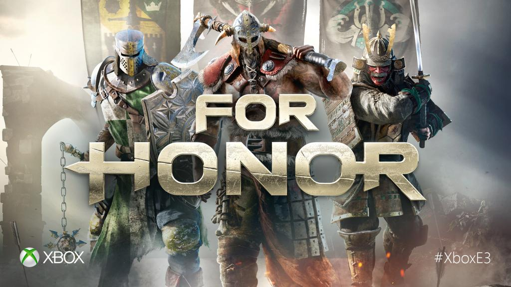 For Honor ключ