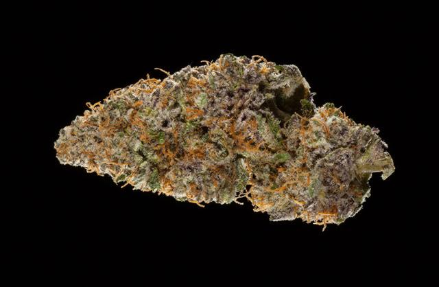 2016 NorCal Medical Cannabis Cup: Indica Flower Entries