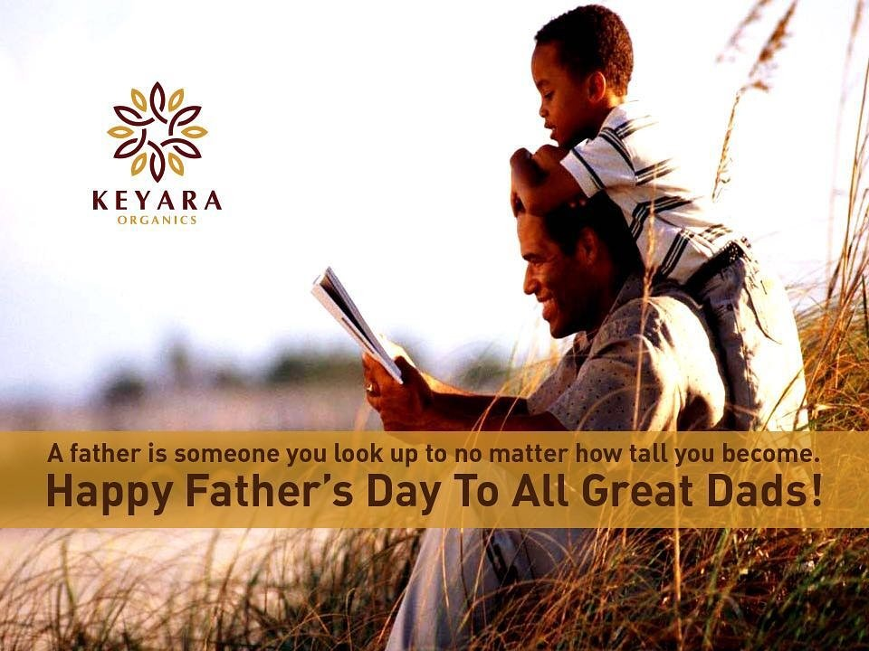 Any man can create a child, but it takes a special man to raise one! Happy Father's Day! https://t.co/5mGKyl3oYv