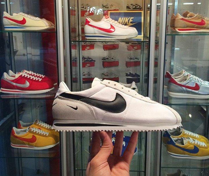buy popular 94bf4 aa306 Sneakers Game on Twitter: