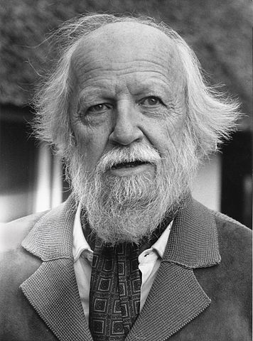 #OnThisDay in 1993, William Golding, novelist, playwright, and poet (Lord of the Flies, Nobel 1983), dies at 81.