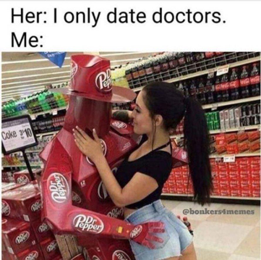 online dating for doctors