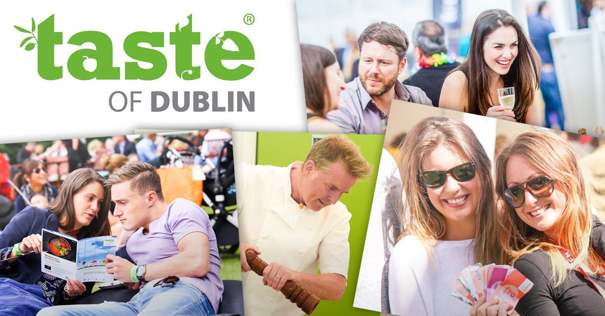 want to head @TasteDublin today? I've 2 passes up for grabs #boots #BeatHayfever #sp just RT winner in an hour https://t.co/aLfqvvRsC2