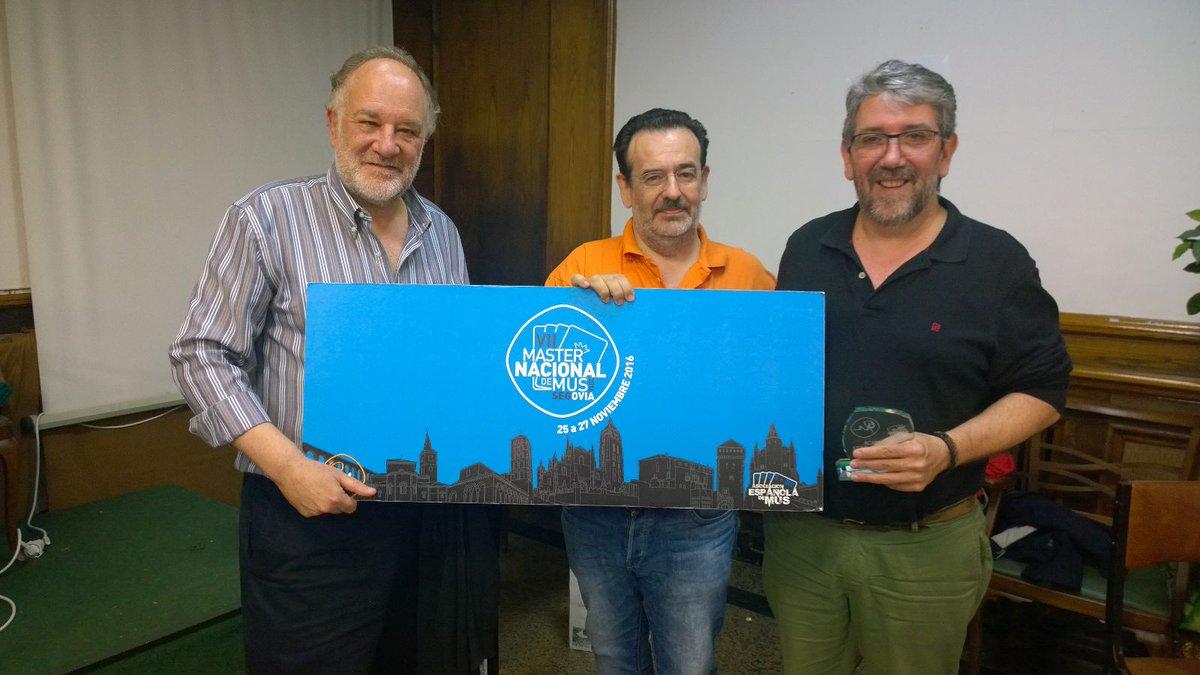 Toño Cortés Ferreiro y Pedro Fernández Cortés, Campeones del VII Maratón Cidade de Ourense