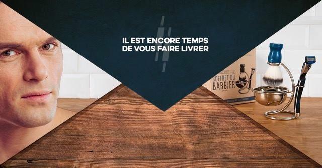 #FeteDesPeres Offrez le COFFRET BARBIER @bigmoustache à 60€ livré en 2h #CodeSecret: PAPA-RASE #AppCouriier #iPhone<br>http://pic.twitter.com/oGPvYoa6Ci