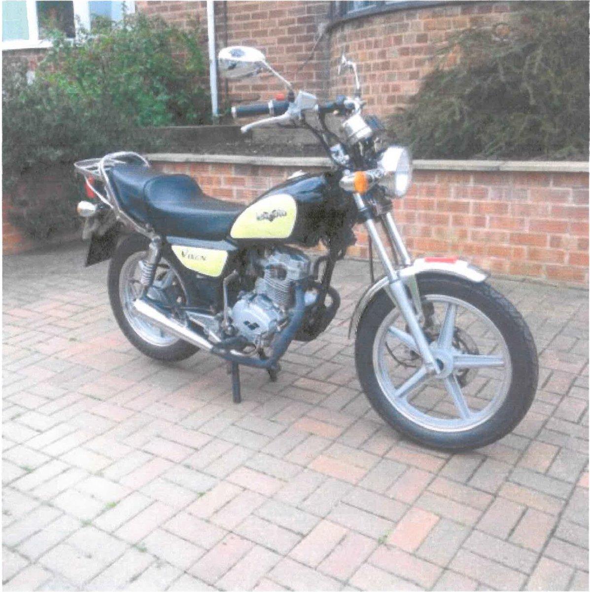 Shirebrook Motorcycle