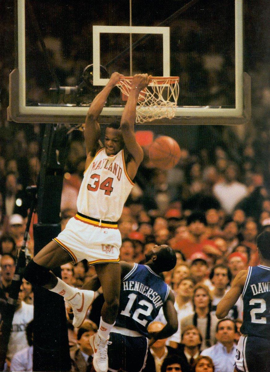 Chuyện về Len Bias, người từng được kỳ vọng đánh bại Michael Jordan