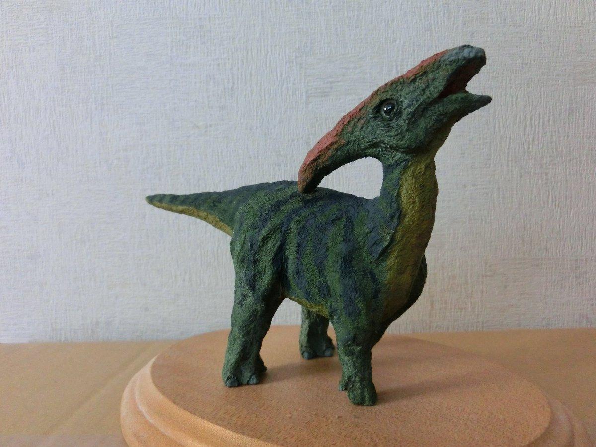 アノプロサウルス