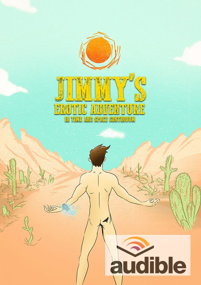 Jimmys Erotic Adventure In Time And Space Continuum (Episode 1)