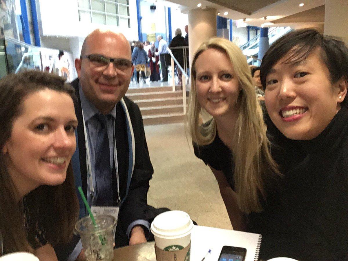 Pre #Rcog2016 #BlueJC meeting. What's next for #BlueJC? https://t.co/jTuwX7koNU