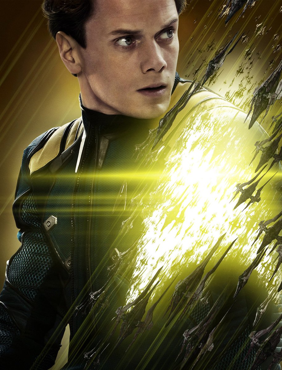 We mourn the loss of Anton Yelchin. You will always be with us, as long as we remember you. https://t.co/XfBGqvADSn