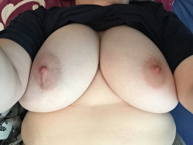 Nude Selfie 6341