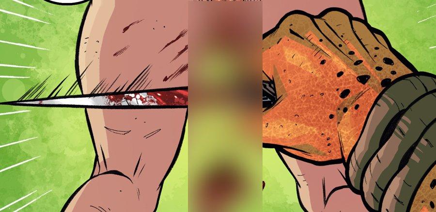porn castration comics